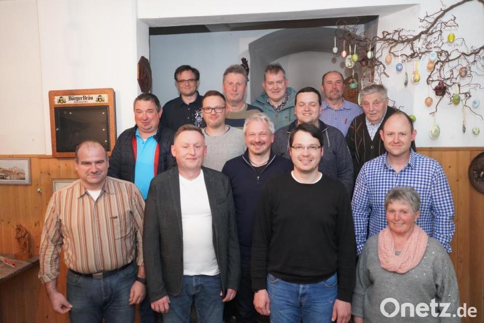 Freie Wähler positionieren sich in Waldthurn