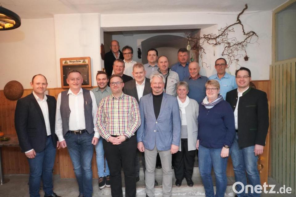 Kein FW-Bürgermeisterkandidat in Waldthurn