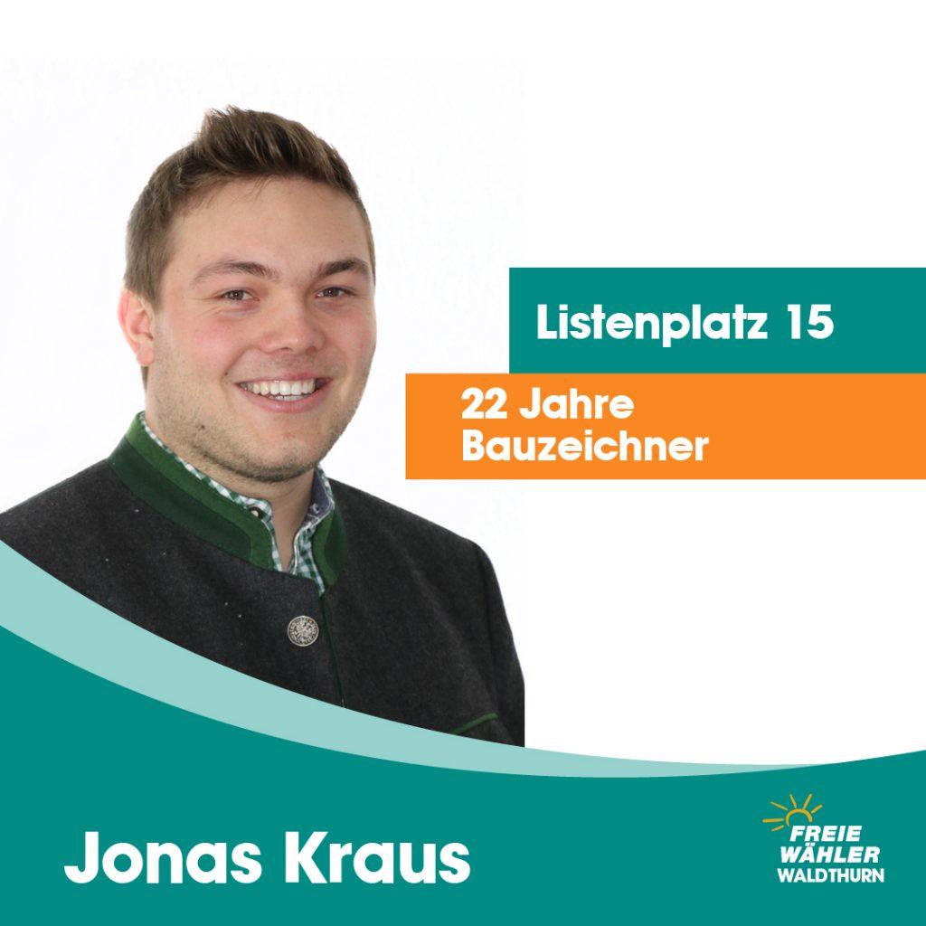 Jonas Kraus